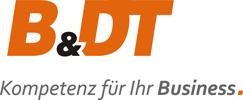 BDT, Logo, Sitemap